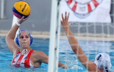 Water Polo: Ολυμπιακός παντός καιρού