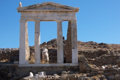 How to Visit Ancient Greece