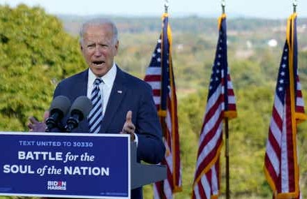 Joe Biden wins Pennsylvania: Here's how he reclaimed his home state and the 'blue wall'