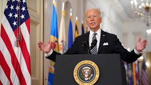 Biden to Release Video Message on Greece's Bicentennial
