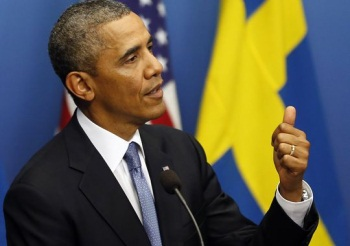 US coronavirus response a 'chaotic disaster,' Obama tells former staffers in call