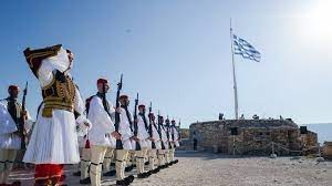 World Leaders Descend on Athens for Military Parade on Greek Bicentennial